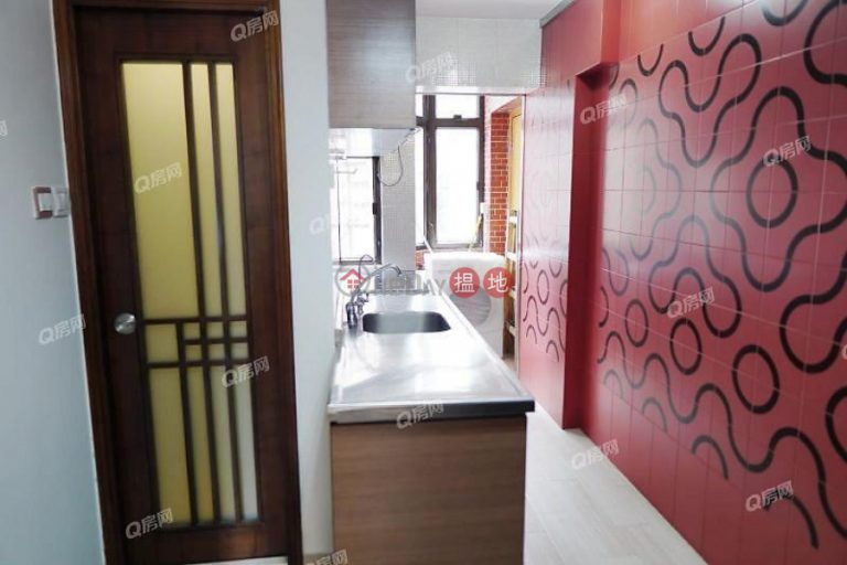 Fook Kee Court | 1 bedroom Mid Floor Flat for Sale