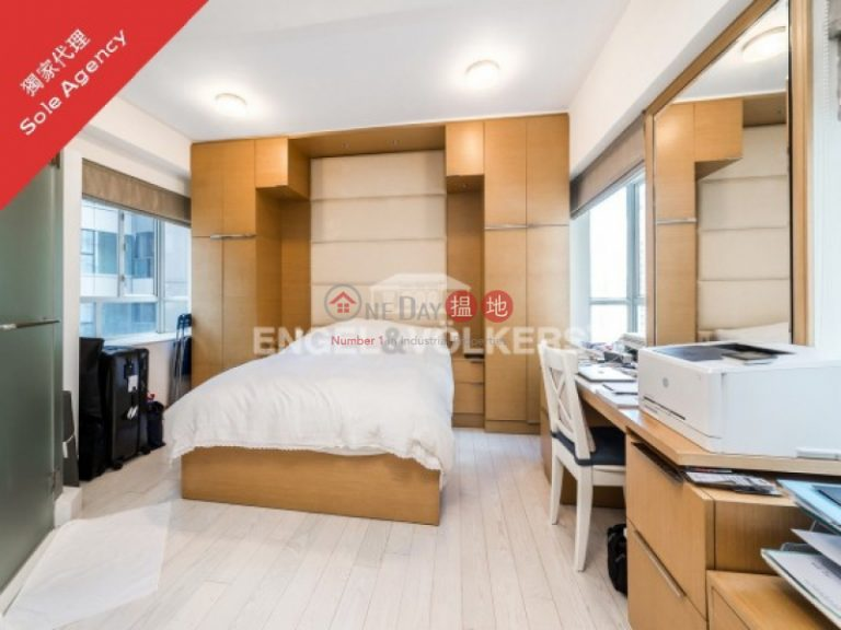 Studio Apartment in Windsor Court