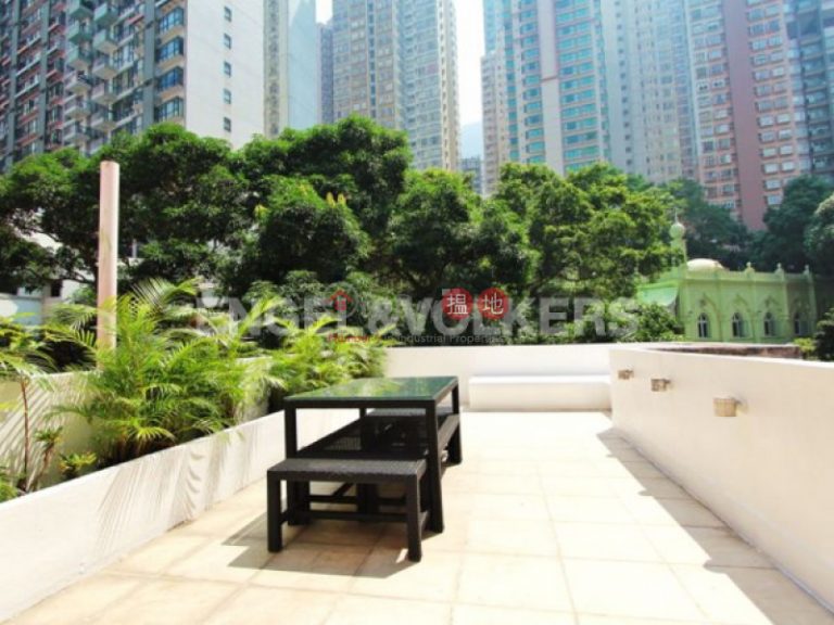 1 Bed Flat for Sale in Central Mid Levels