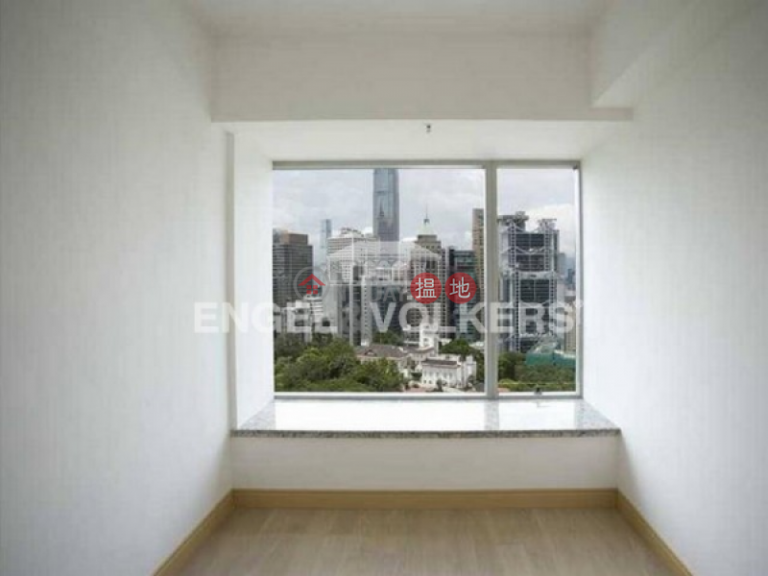 Expat Family Flat for Sale in Central Mid Levels