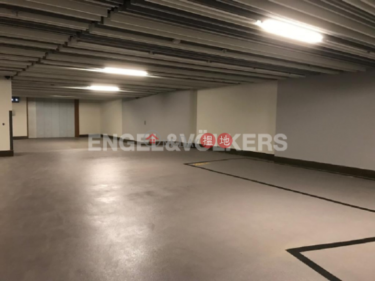Studio Flat for Rent in Mid-Levels East