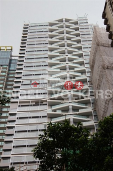 Expat Family Flat for Sale in Mid Levels West