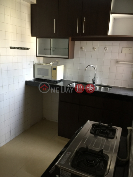 Flat for Rent in Grandview Tower, Mid-Levels East