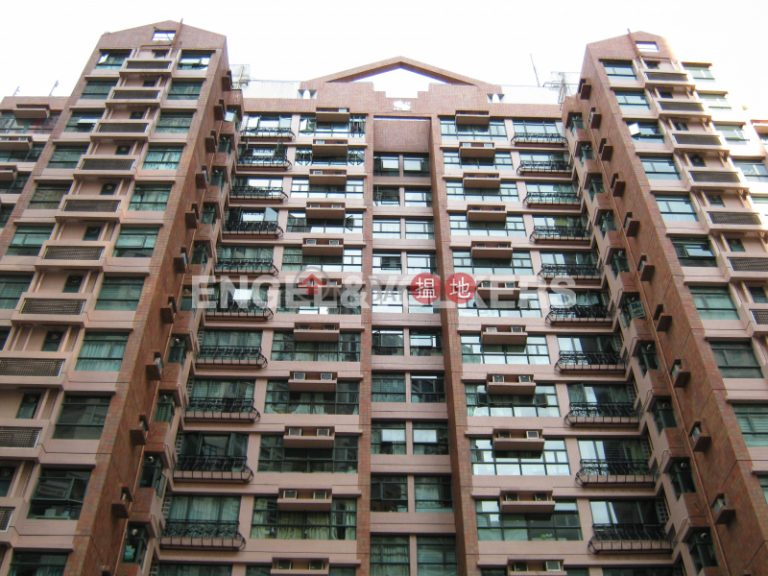 Studio Flat for Sale in Mid Levels West