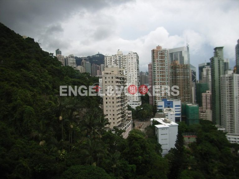 3 Bedroom Family Flat for Sale in Mid-Levels East
