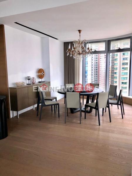 西半山三房兩廳筍盤出售 住宅單位