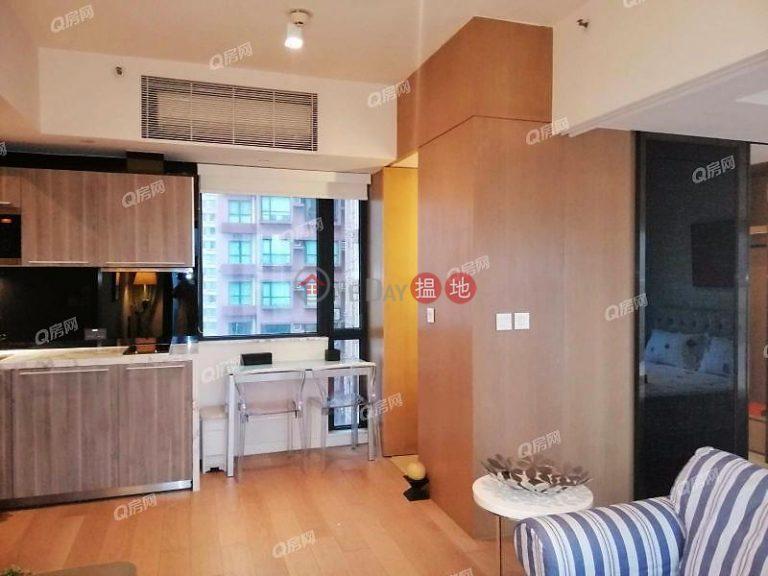 Gramercy | 1 bedroom Mid Floor Flat for Sale