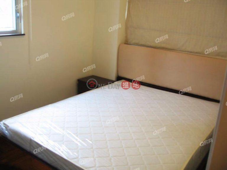 Caine Building | 2 bedroom Mid Floor Flat for Sale
