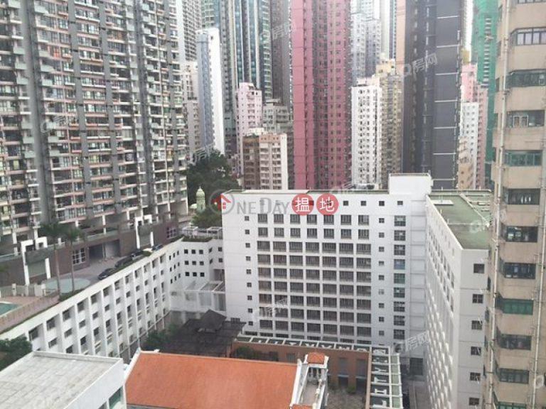 Caine Building | 2 bedroom High Floor Flat for Sale