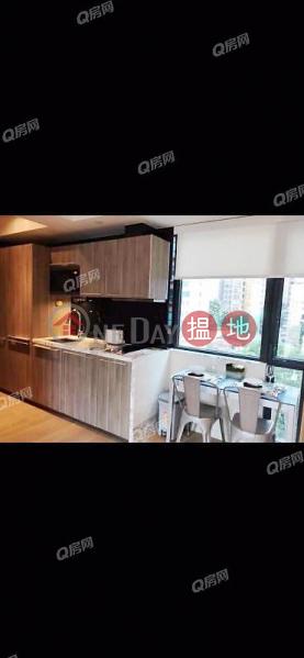 Gramercy | 1 bedroom High Floor Flat for Sale
