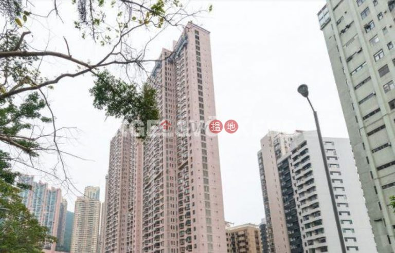 4 Bedroom Luxury Flat for Sale in Central Mid Levels