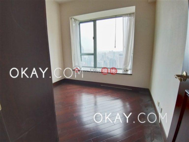 Exquisite 4 bed on high floor with balcony & parking | Rental