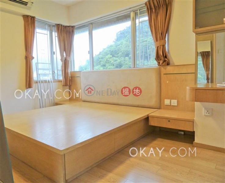Nicely kept 2 bedroom with parking | Rental