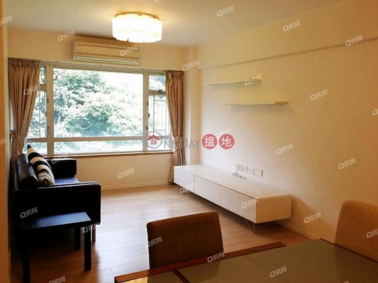 Block A Grandview Tower | 2 bedroom High Floor Flat for Rent