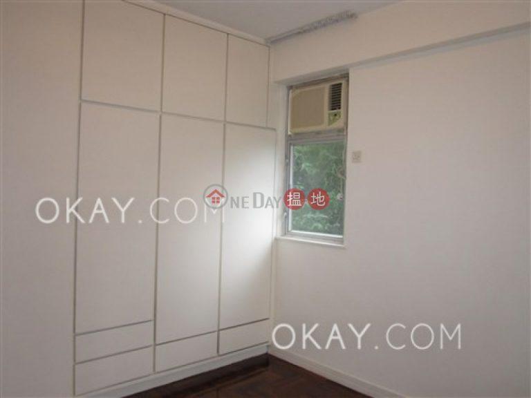 Efficient 3 bedroom with balcony & parking | Rental