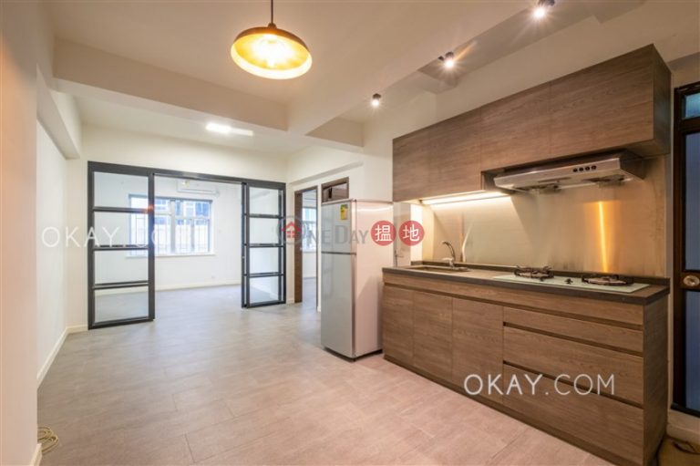 Intimate 2 bedroom in Mid-levels Central | Rental
