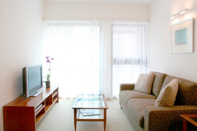 Hanlun Habitats的LILY I服務式公寓