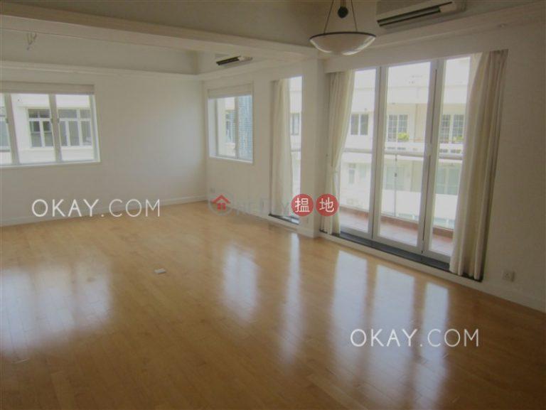 Popular 2 bedroom on high floor with rooftop & balcony | Rental