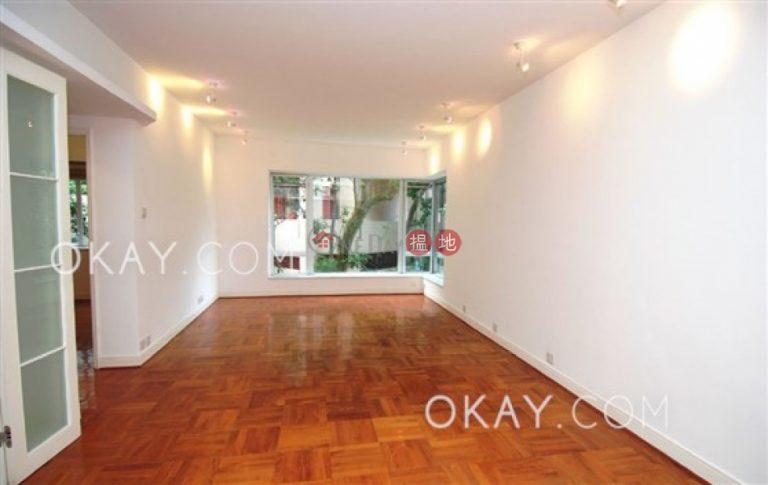 Elegant 3 bedroom with parking | Rental