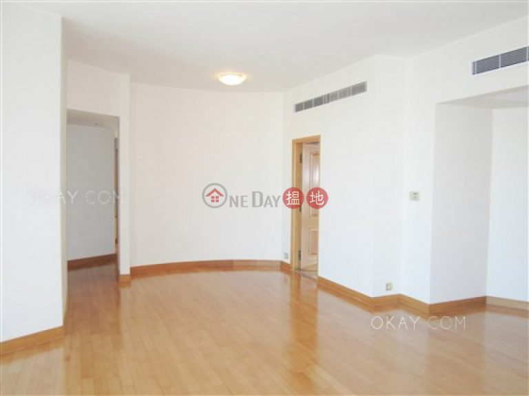 Rare 3 bedroom on high floor | Rental