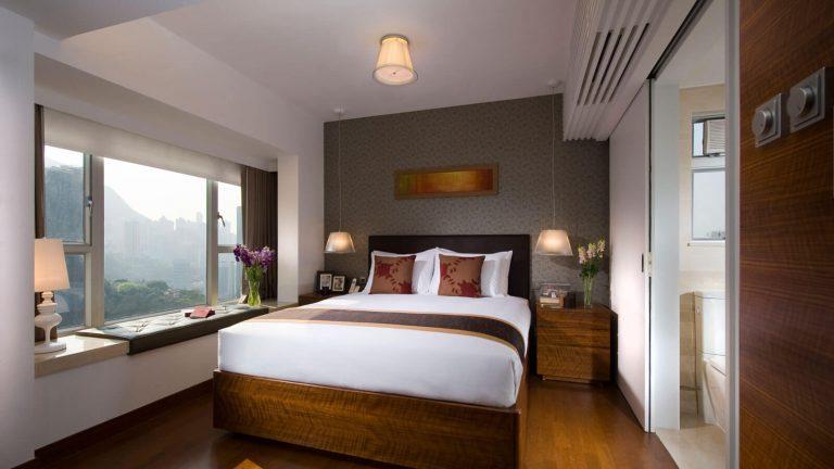 一房單位香港莎瑪半山