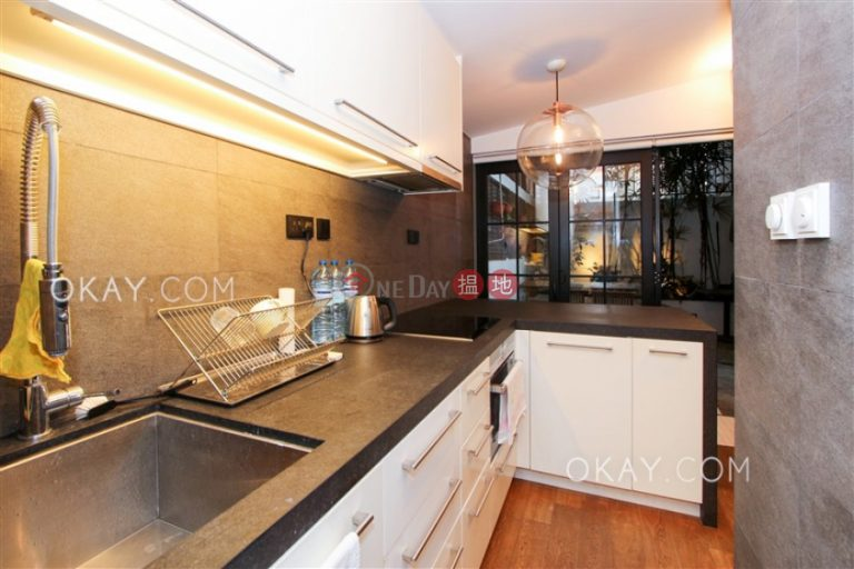 Nicely kept 1 bedroom in Mid-levels West | Rental
