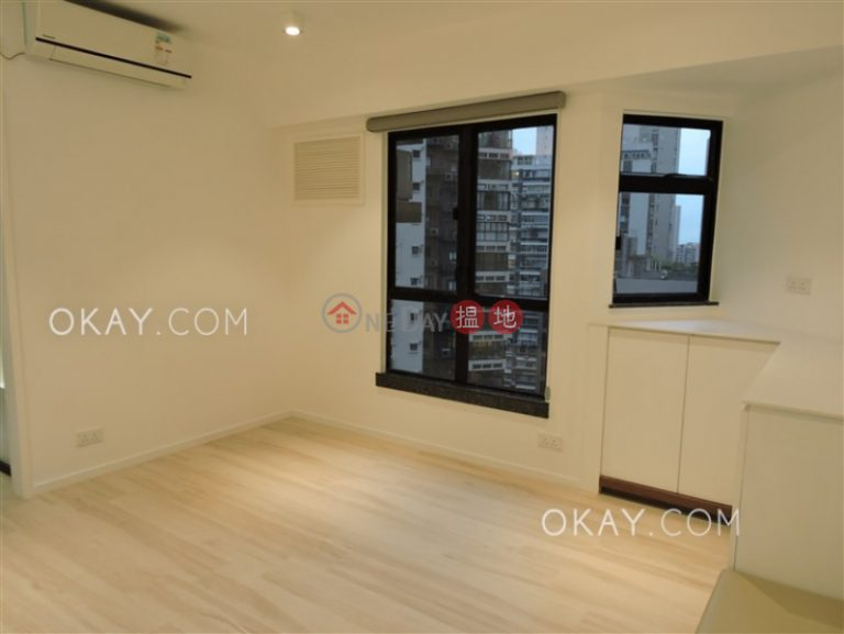 Intimate 1 bedroom in Mid-levels West | Rental