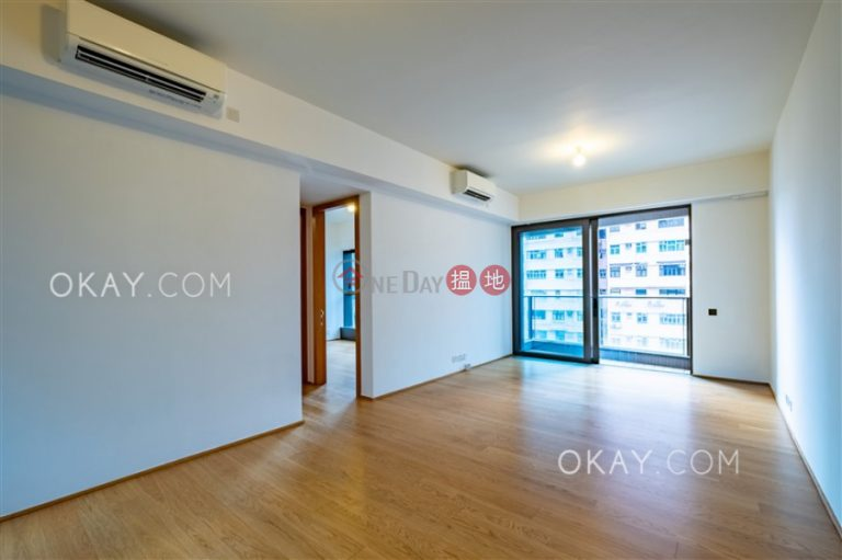 Elegant 2 bedroom with balcony | Rental
