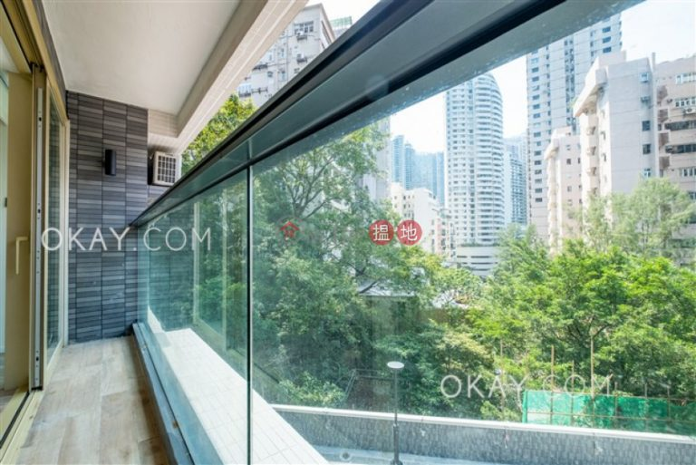 Nicely kept studio in Mid-levels Central | Rental
