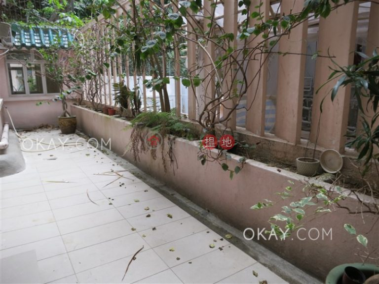 Rare 3 bedroom with terrace, balcony | Rental