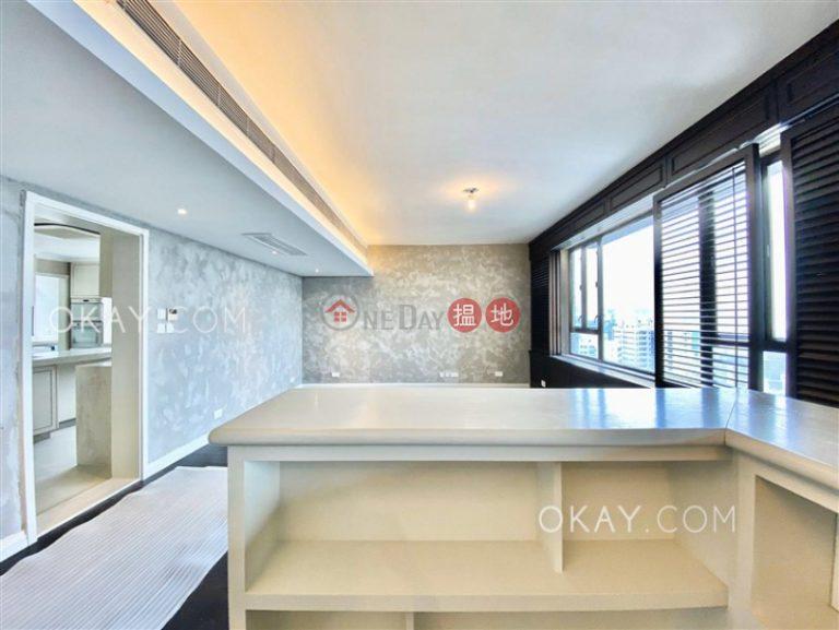 Efficient 3 bedroom on high floor | Rental