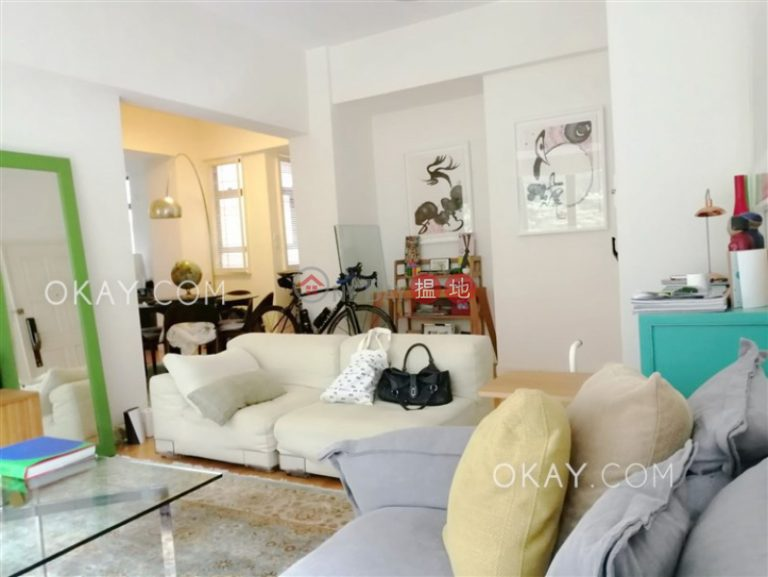 Lovely 1 bedroom in Mid-levels East | Rental
