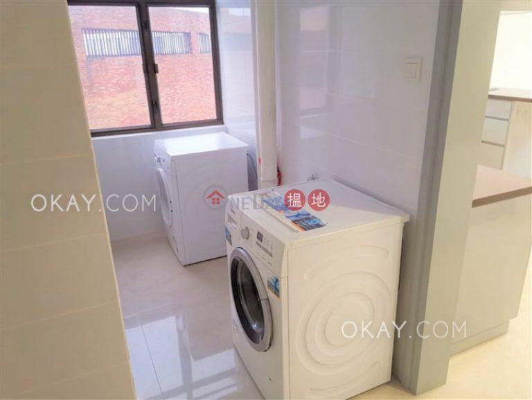 Elegant 1 bedroom on high floor | Rental