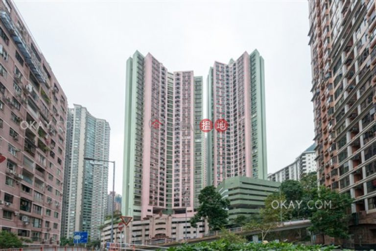 Lovely 3 bedroom in Mid-levels West   Rental
