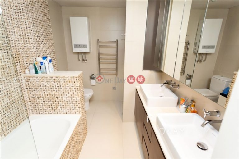 Efficient 2 bedroom on high floor with parking | For Sale