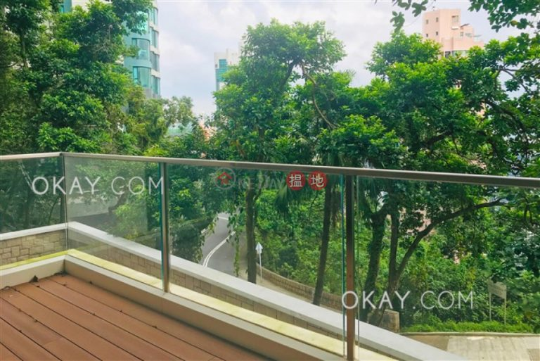 Lovely 3 bedroom on high floor with balcony | Rental