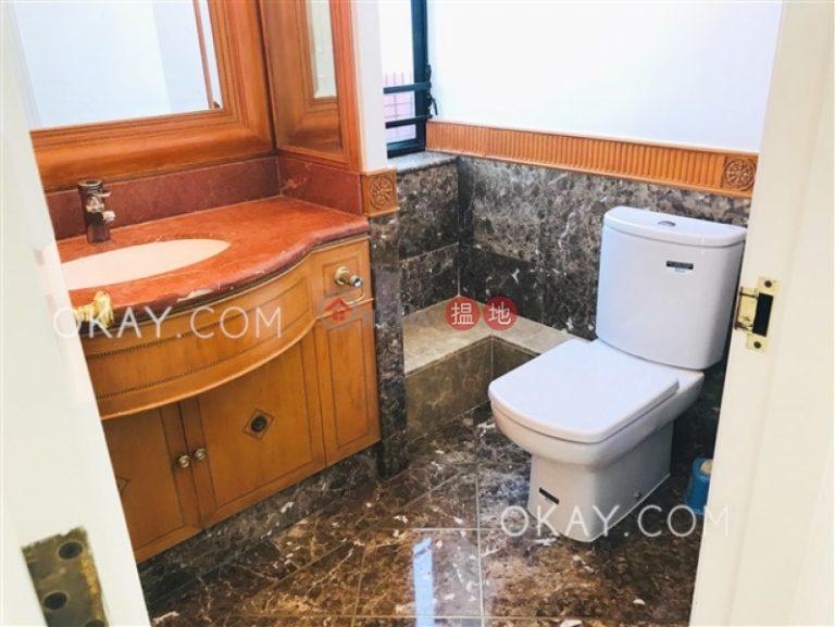 4房4廁,實用率高,極高層,海景《帝景園出租單位》