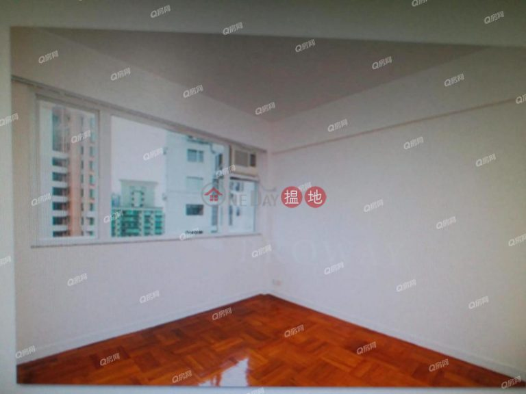 Monticello | 3 bedroom High Floor Flat for Rent