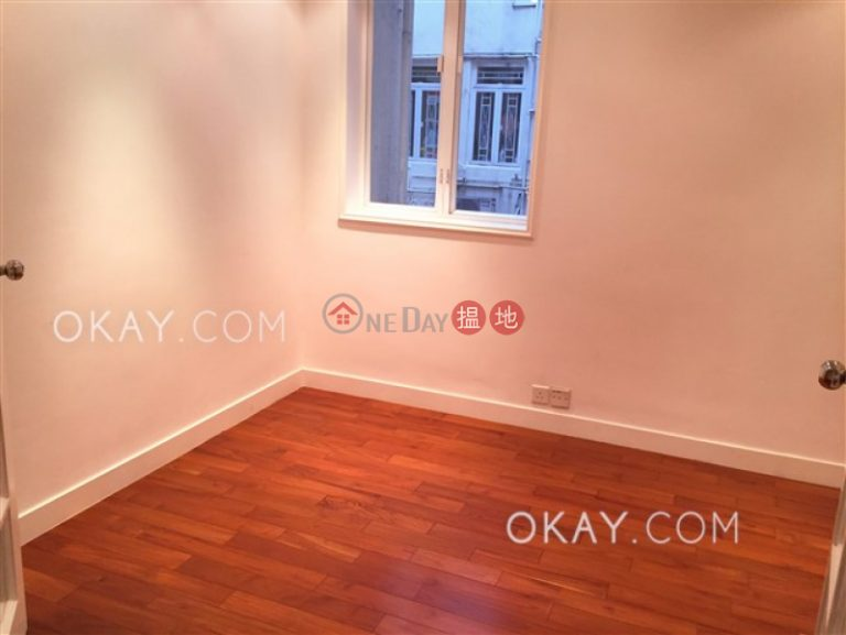 Efficient 3 bedroom on high floor with balcony | For Sale