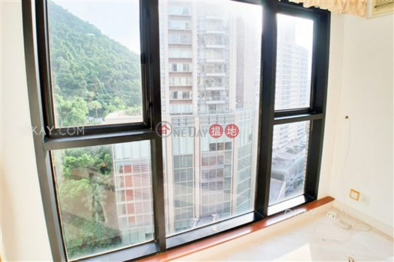 Elegant 2 bedroom on high floor | Rental