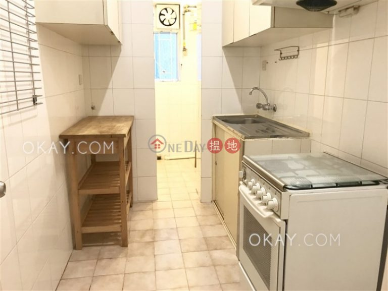 Tasteful 2 bedroom with balcony | Rental
