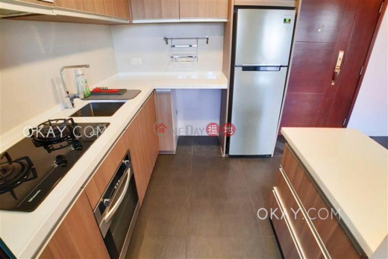 Stylish 3 bedroom with terrace | Rental