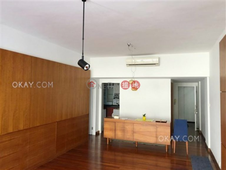 Efficient 2 bedroom with balcony | Rental