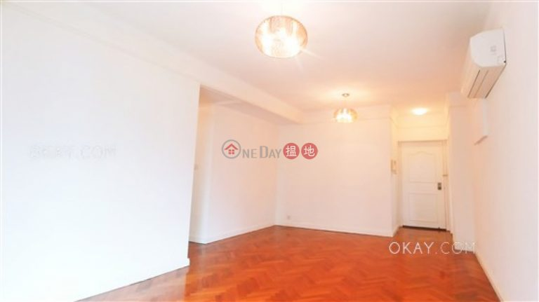 Tasteful 2 bedroom on high floor | For Sale