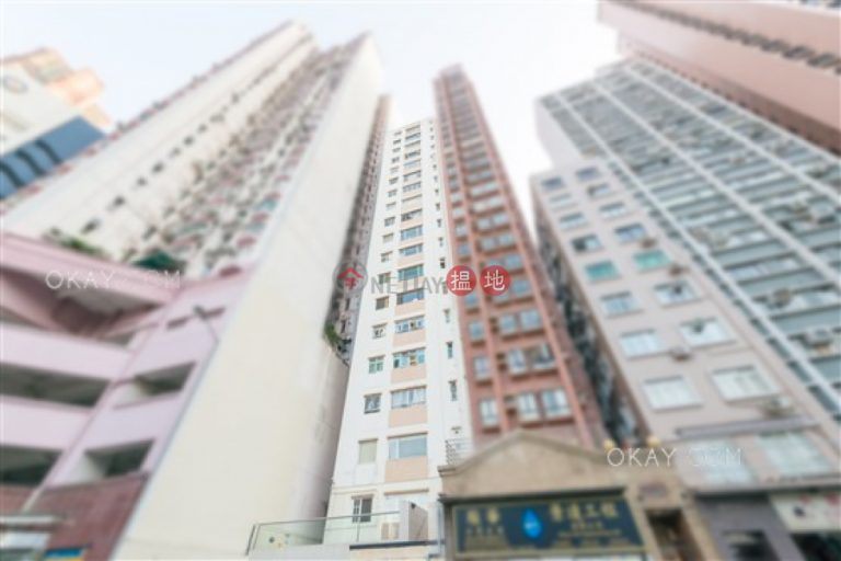 Gorgeous 2 bedroom in Mid-levels West   Rental