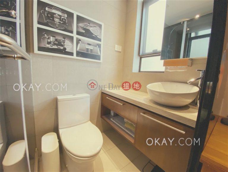 3房3廁,實用率高,連車位羅便臣花園大廈出租單位