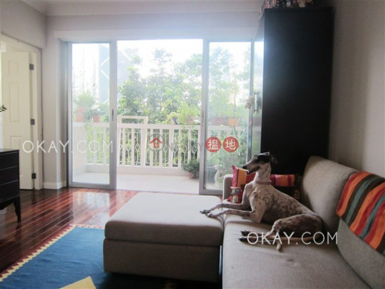 Efficient 3 bedroom with balcony | Rental