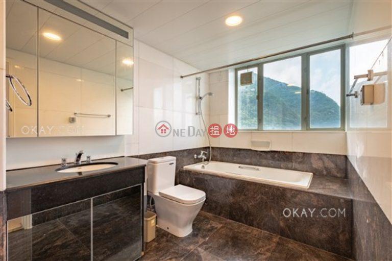 4房3廁,極高層,星級會所,連車位《地利根德閣出租單位》