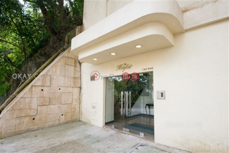 Luxurious 3 bedroom with balcony & parking | For Sale