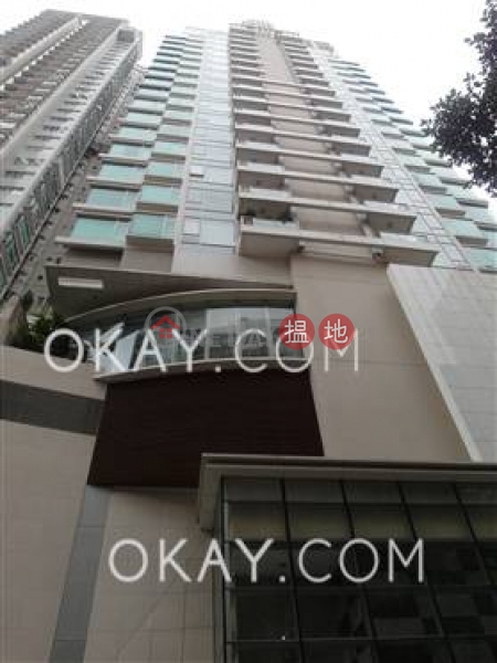 Rare 3 bedroom with balcony | Rental